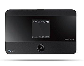TP-Link M7350 4G LTE Routeur Mobile Wi-Fi 2.4 GHz ou 5GHz 150 Mbps